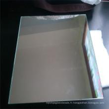 Miroir de maquillage, miroirs muraux décoratifs des miroirs en aluminium
