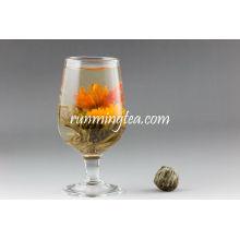 EU-Standard (Royal Lily grüner blühender Tee)