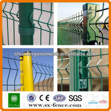 Metal Fence Posts