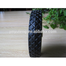 7х1.5, 7х1.75 небольшие твердые колеса и шины для игрушек /косилка/ тележки