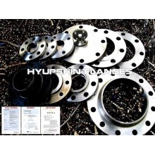 Stainless Steel 316L ANSI EN1092-1 Forged flanges