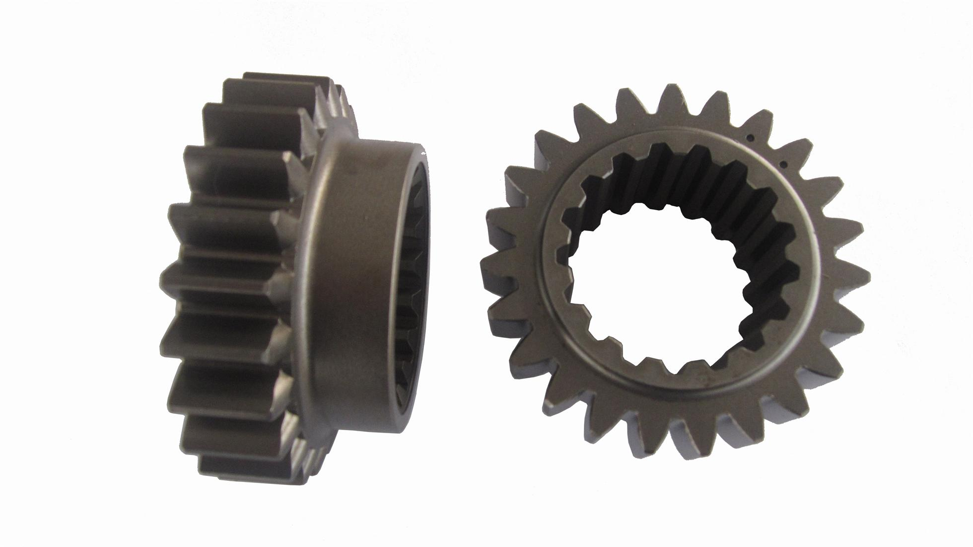 Agriculture Tractor Gearbox Parts