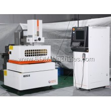 New CNC Wire Cutting EDM Machine