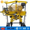 Schiene Stahl Stopfmaschine YD-22 Rail Tamper