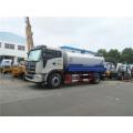 Foton ROWOR 168HP 11-12CBM water tank truck