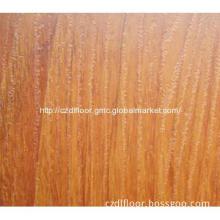Light Walnut HDF Laminate Flooring