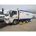 Camion balayeuse Forland mini 4x2