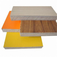 18mm Furniture Grade Melamine Sheet Laminate Melamine Plywood