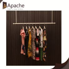 Various models factory directly men's boutique clothes display racks