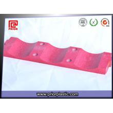Isolierungs-Laminat-Präzisionsteil hergestellt von Gpo-3