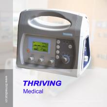 Ventilateur d'urgence portatif médical (THR-PV100C)