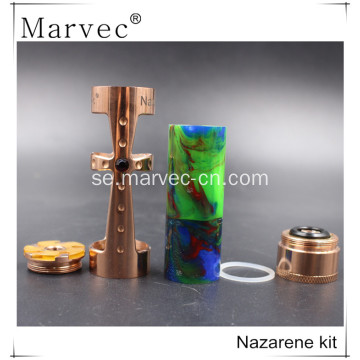 Marvec Nazarene mekanisk mod kit vape grossist