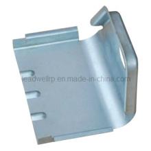 Protótipo de chapa metálica de alta precisão