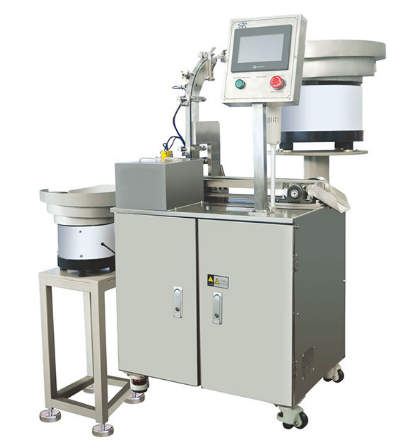 IV Set Assembly Machine