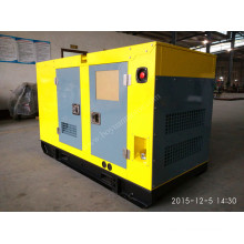 Power Genset Powered by Shangchai 350kw