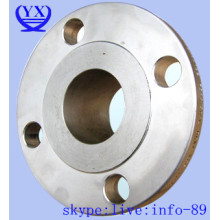 ANSI forged stainless steel welding flange