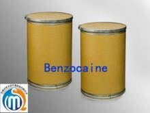 natural Herbal Extract Local Anesthetic Drugs Benzocaine CA
