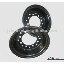 Split Forklift wheel rim 5.00-10