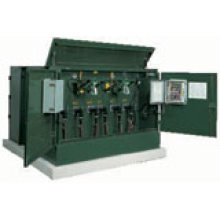Indoor and out Door Distribution Switchgear (RMU)