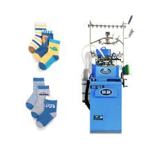 rb 6fp meias planas automáticas tecelagem máquina de café marca peças de reposição de meia máquina de confecção de malhas para venda