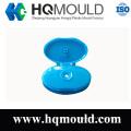 Tapa de plástico molde de inyección de molde para paquete