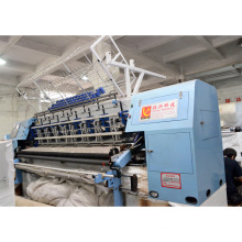 Thin Mattress and Sleeping Bag Quilting Machine Lock Stitch