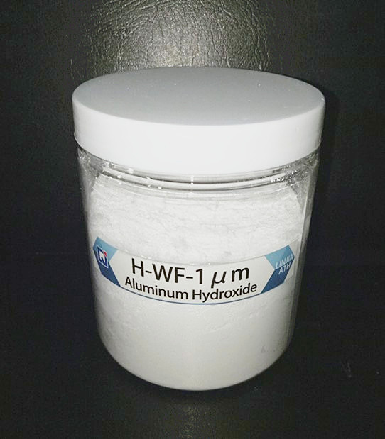 Fine Alumina Trihydrate Additive