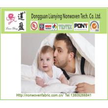 Oeko-Certificate Nature 100%Silk Baby Quilt (BQ1)