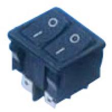 Rock Switch (KCD5-201-2)