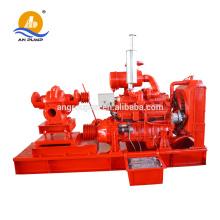 Doppelpumpen-Dieselmotorpumpe