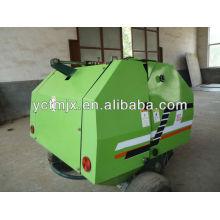 Bester Preis kleine Heu Rundballenpresse Maschine / Stern Ballenpresse in China hergestellt
