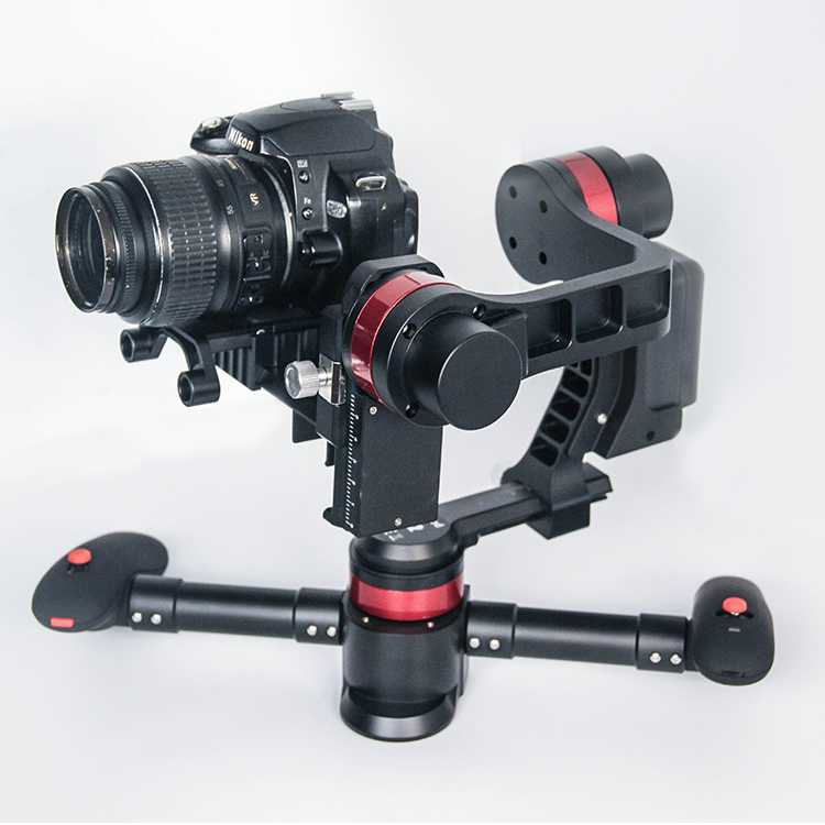 easy gimbal stabilizer