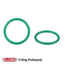 Grünes flexibles Zubehör FKM O Ring Seal für Auto