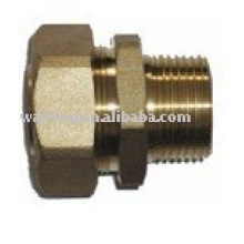 SM pex brass pex-Al-pex pipe fittings