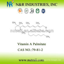 Vitamin A Palmitate oil 1,000,000IU/g