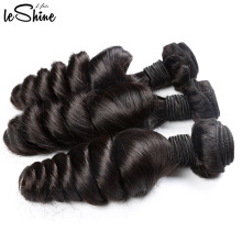 FREE SHIPPING U.S. Loose Wave Hair With Closure