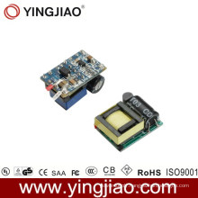 3W Open Frame Switching Power Module with UL/Ge/FCC