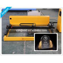SG6090 Лазерная машина для лазерной резки CO2