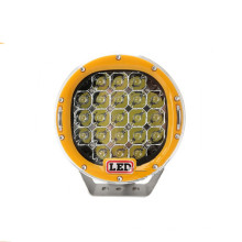 105W China Manufacturer Popular ATV UTV SUV  Dodge Super Bright LED Automotive Driving Work light