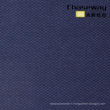 40s 70% Coton 27% Nylon 3% Spandex Pique Stretch Fabric