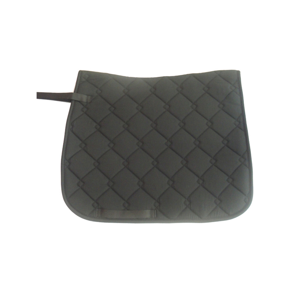 Disesuaikan Warna Diamond Corak Kuda Saddle Pad