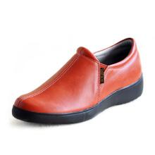 Femmes chaussures Casual simili cuir Design à la mode matériel japonais Casual Shoes