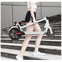 Amazon Hot Sales popular electric kick scooter high quality foldable escooter with high power bettery