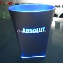 Lighting ice bucket wine accessories