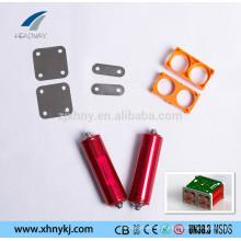 Headway lifepo4 3.2V 8AH 38120HP célula de iones de litio
