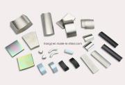 Arc NdFeB Magnets