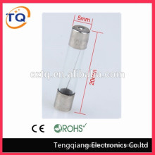 Factory Direct-sale Mini Glass Fuse Types Hotsale in China