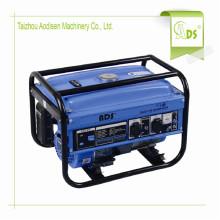 3kw Honda motor uso doméstico de gasolina de generación de energía (set)