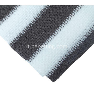 outdoor balcony safety cover privacy fence net