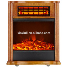 electric fireplace small infrared tube heater electric tube heater led infrared heater